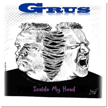 In My Head, by Grus on OurStage