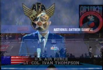 National Anthem Samples, by Ivan Thompson on OurStage