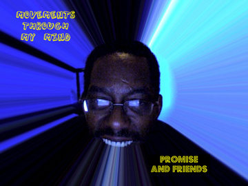 No Flesh Wound... Deep Cutt, by PROMISE AND FRIENDS on OurStage