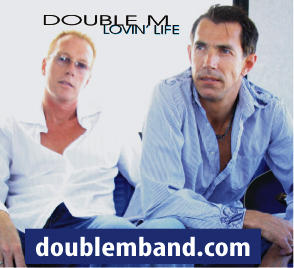 GOOD DAY DOUBLEMBAND, by DOUBLEMBAND on OurStage