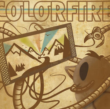 Outside The Seasons (Radio Edit), by ColorFire on OurStage