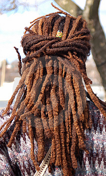 SImple Rasta Man, by Rob Marshall on OurStage