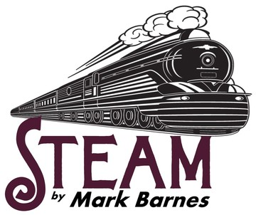 Steam, by Mark Barnes on OurStage