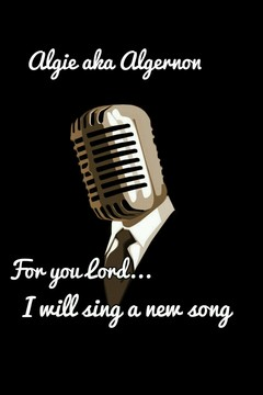 Lord I'm Ready, by Algie aka Algernon on OurStage