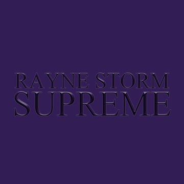 All Black (Prod. by Rayne Storm), by Rayne Storm on OurStage