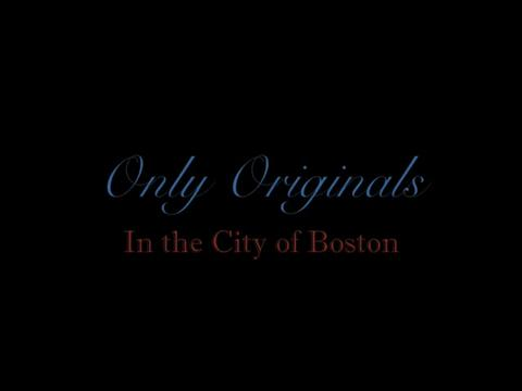 In the City of Boston, by Iouri Karpelov on OurStage