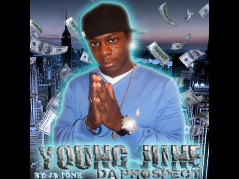 pokerface ft.kanye west, common, by Young June Da Prospect on OurStage