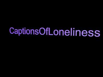 CaptionsOfLoneliness, by HrubeshDj on OurStage