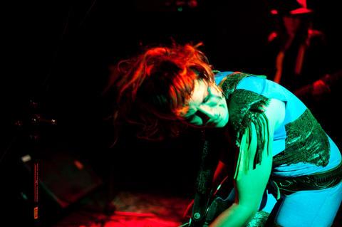Automatic Pleasure L.I.V.E., by Cinderella MOTEL on OurStage