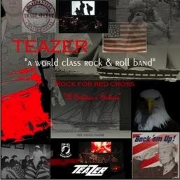 The Star Spangled Banner, by Teazer on OurStage