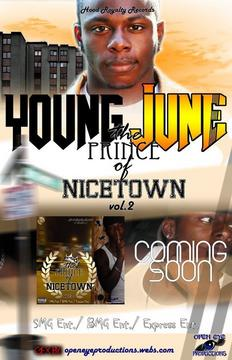 We Shut Em Down feat. Sick City, by Young June on OurStage
