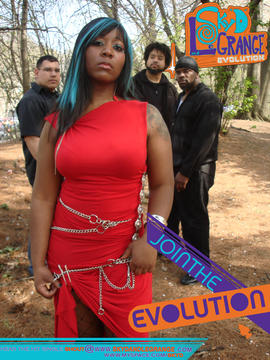 Shout, by Sky D and LeGrange Evolution on OurStage