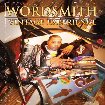 As the Art Fades Away (Produced by Strada), by Wordsmith on OurStage