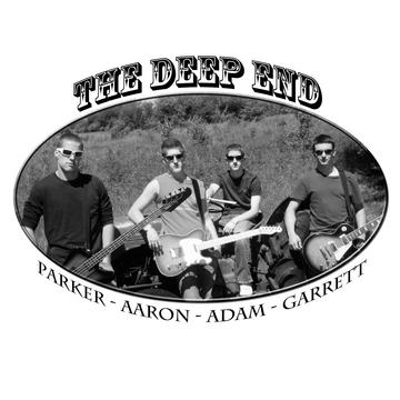 Road To Paradise, by Aaron Tracy & The Deep End on OurStage