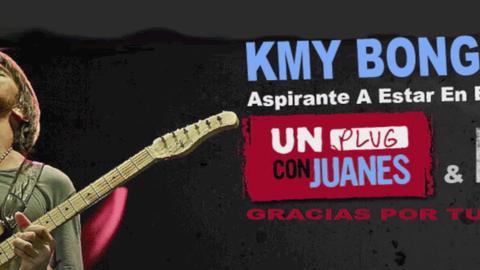 Tu Fotografía - Kmy Bongz  (Juanes), by Kmy Bongz on OurStage