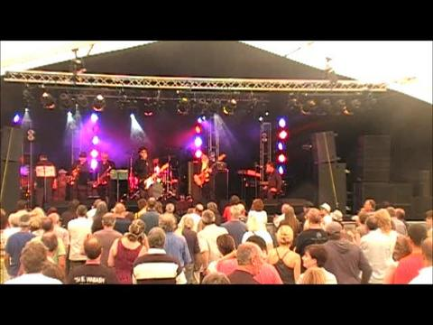 Every Piece Of Me, by Hitman Blues Band on OurStage