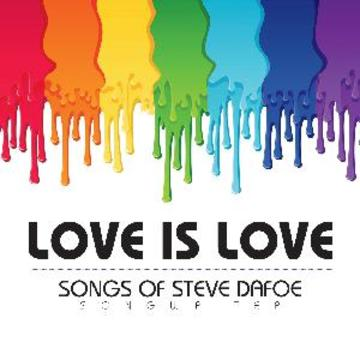 Not Finished Loving You (indie Pop), by Steve Dafoe-SongWriter on OurStage