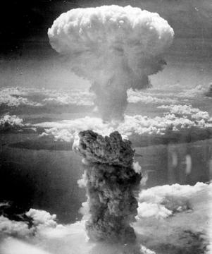 The Bombs of Hiroshima, by J.Lawrence on OurStage