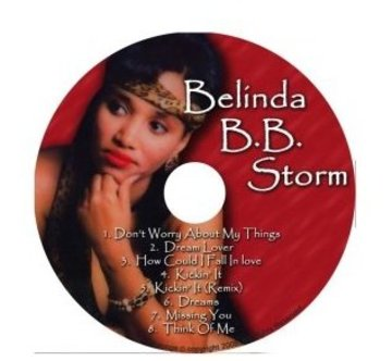 DREAM LOVER POP VERSION  for BELINDA B.B. STORM AKA (BMCSWEEN), by BELINDA B.B. STORM AKA (BMCSWEEN) on OurStage