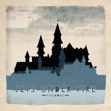 The Writing On The Wall, by Jets Under Fire on OurStage