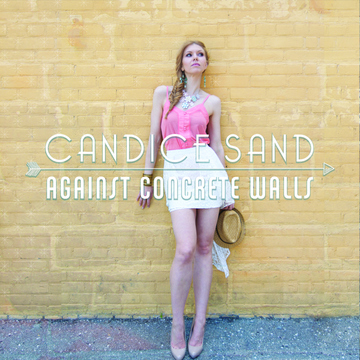 Oh Darling (This Is Love), by Candice Sand on OurStage