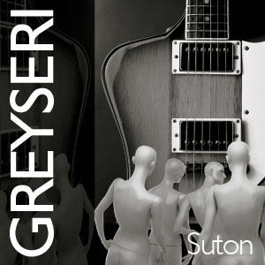 Suton, by Greyseri on OurStage