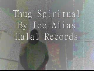 Thug spiritual video by joe alias, by joe alias on OurStage