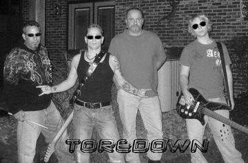 Etched in Stone, by TOREDOWN  on OurStage