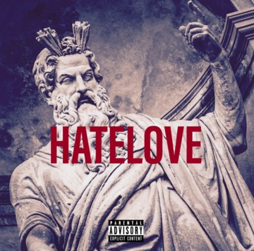 HATELOVE, by Chris Fields on OurStage