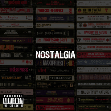 Nostalgia, by H2-O on OurStage