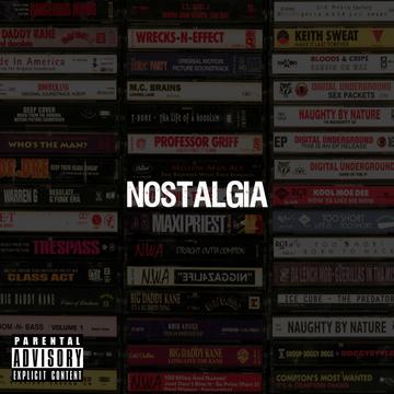Nostalgia, by H2-O on OurStage