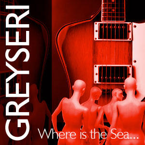 Where is the Sea..., by Greyseri on OurStage