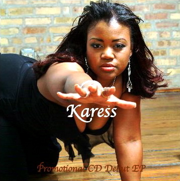 Make It Yours, by Karess on OurStage