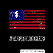 What You Put Me Through, by The Apple Bros. on OurStage