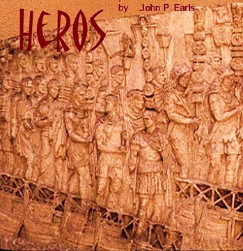 Heros, by John P Earls on OurStage