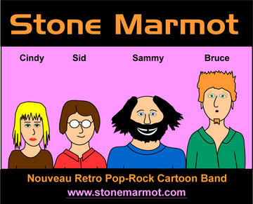 We Worship Waste, by Stone Marmot on OurStage
