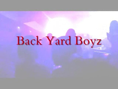 A Friend (She Wanna Party), by Back Yard Boyz on OurStage