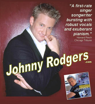 Here's To You, by Johnny Rodgers Band on OurStage