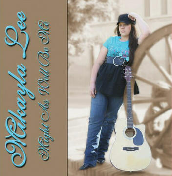 Might As Well Be Me (Mikayla Lee), by Mikayla Lee on OurStage