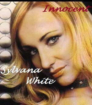 INNOCENT, by SYLVANA WHITE on OurStage