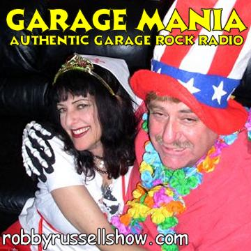 CAN YOU HANDLE IT Garage Mania Intro, by KOMMANDER KILWALSKI on OurStage