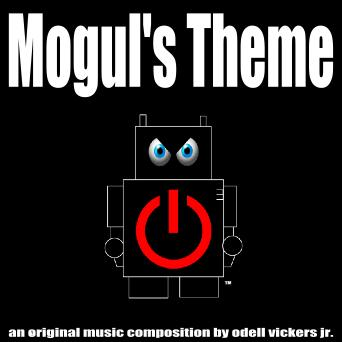 Mogul's Theme, by Odell on OurStage