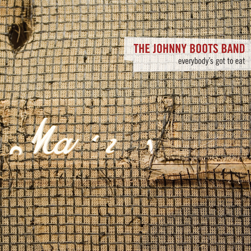 Hold On, by Johnny Boots Band on OurStage