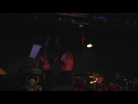 """Evil Incarnate""""smoke of the holyones burning"""" live'09, by EVIL INCARNATE on OurStage"""