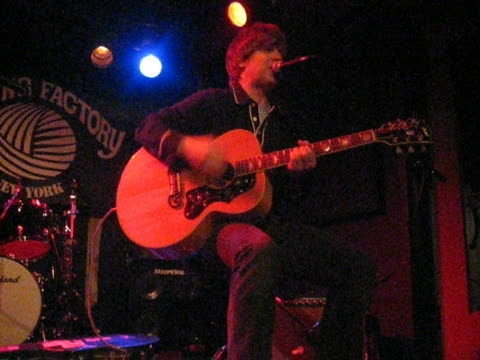 Nada Surf Acoustic, by Deathcabformel on OurStage
