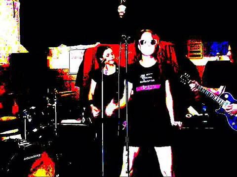 All I ever wanted (live), by THE BLACK ORCHIDS on OurStage