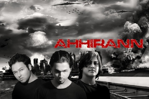 Untitled upload for Ahhirann, by Ahhirann on OurStage