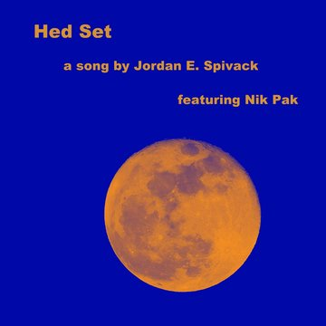 Hed Set, by Jordan E. Spivack on OurStage