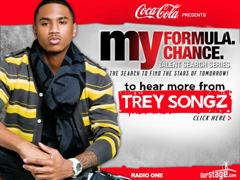 Trey Songz - Vote, by OurStage Productions on OurStage