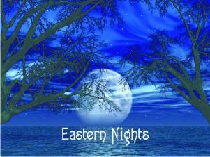 Eastern Nights, by Raveneyemusic on OurStage